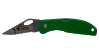 Pocket Knife Green