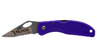 Pocket Knife Purple