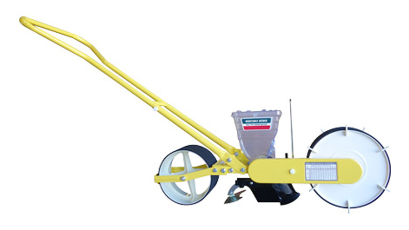 Clean Seeder - push
