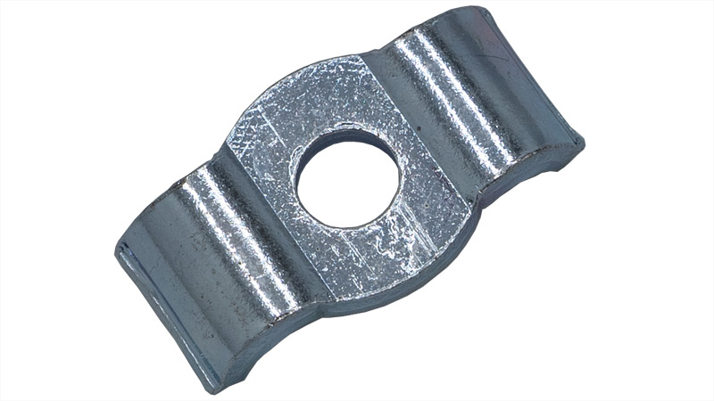torsion clamp