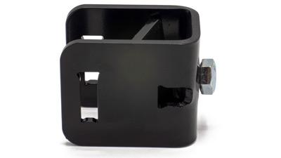 gauge wheel clamp