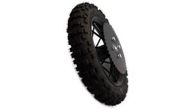 wheel asm 25-10
