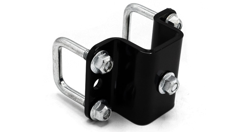 "1.5"" Square Tube Cross Clamp"