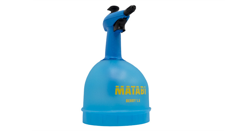hand held pump sprayer