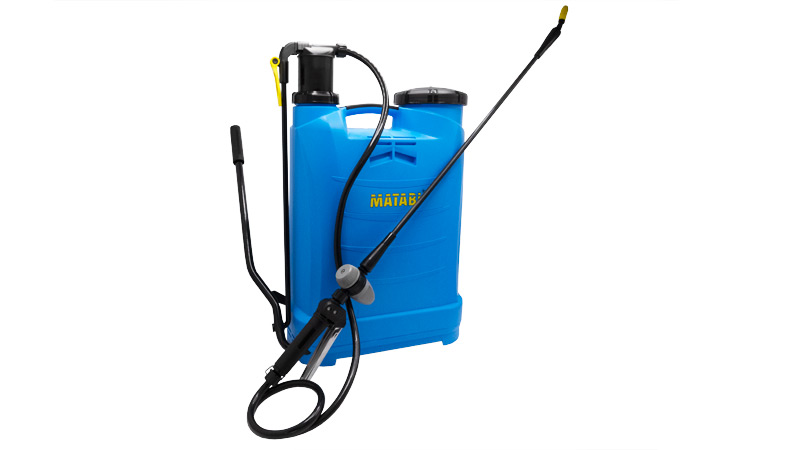 Backpack Sprayer Evolution 16