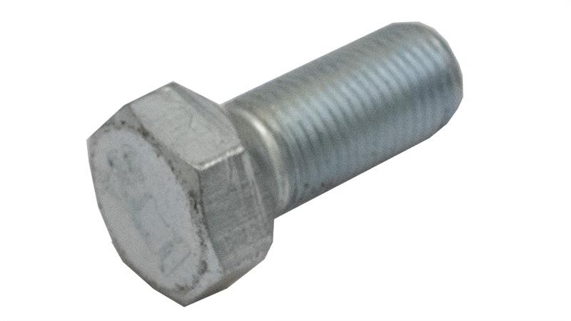 9/16-18x1/8 bolt