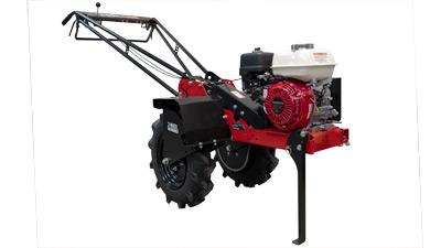 Power Ox 240 Honda Engine