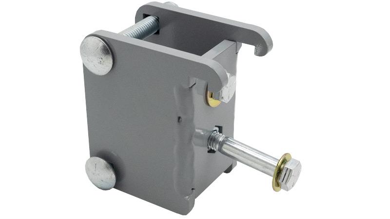 heavy center clamp