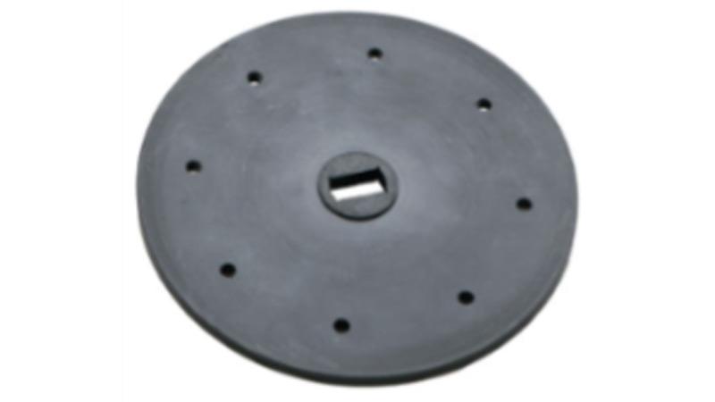 "TD Plates 3/8"" (9.5mm)"