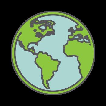 Tilmor Global Icon