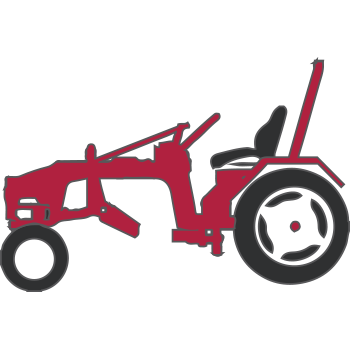 Tilmor Tractor Icon