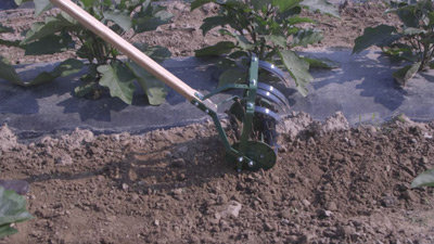 Rotovator Rotary Cultivator by Pioneer Equipment