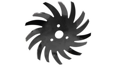 Tilmor Spyder Wheel Right