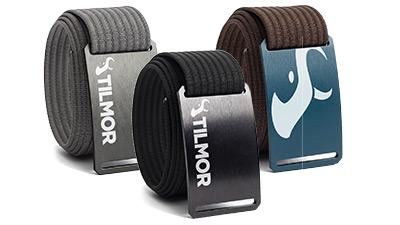 Tilmor Belts