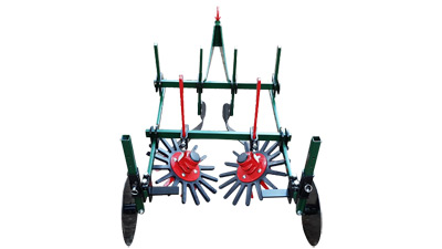 Single Row Cultivator for walk behind tractor