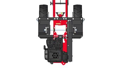 Tilmor Power Ox - Narrow Frame