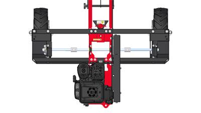 Tilmor Power Ox - Wide Frame
