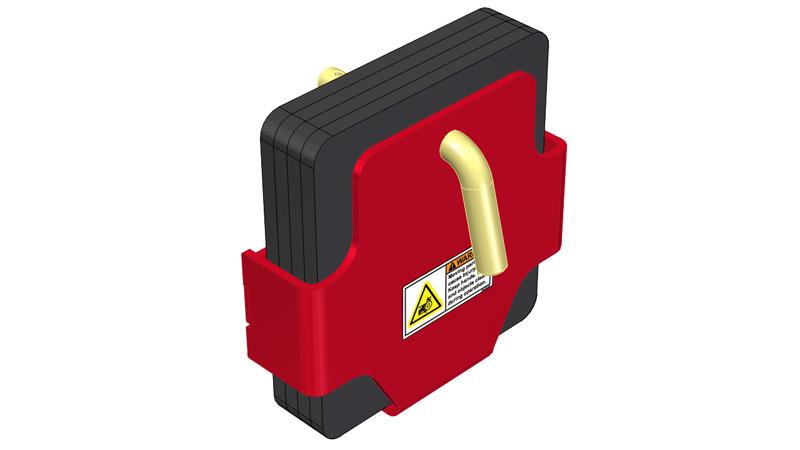 Side Weight Kit - Tilmor Power Ox
