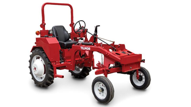 Tilmor Tractor Studio