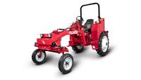 Tilmor Tractor 520M