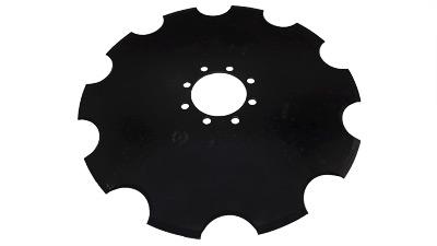 Disc, Plastic Cutter