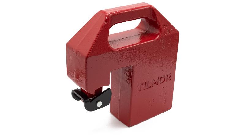 44lb/20kg Tilmor Tractor Weight