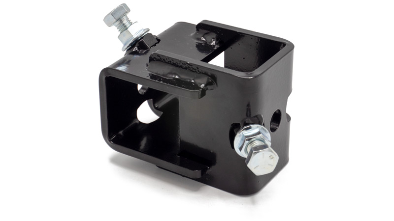 "2"" to 2"" Square Tube Cross Clamp"