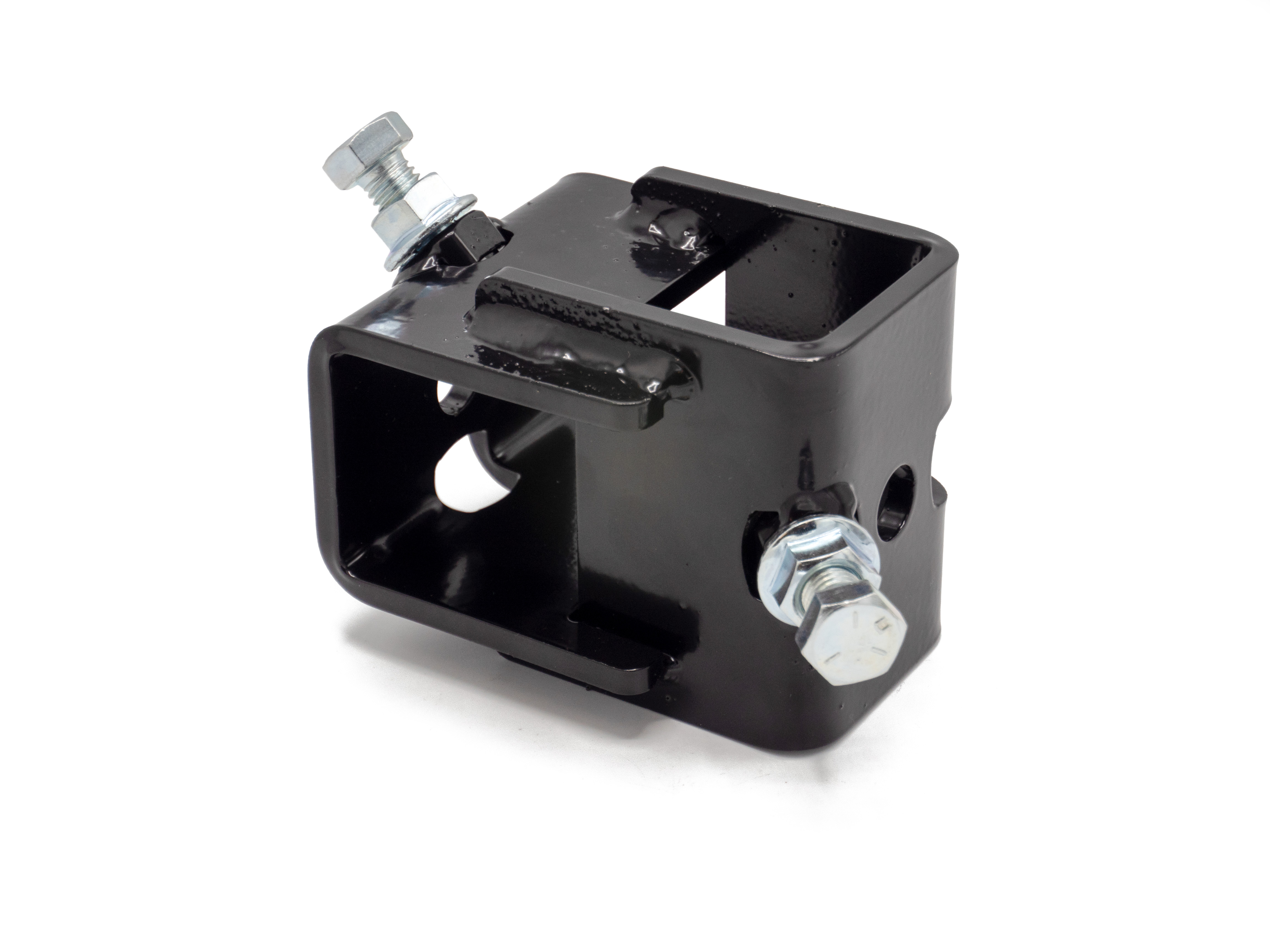 """2"""" to 2"""" Square Tube Cross Clamp"""
