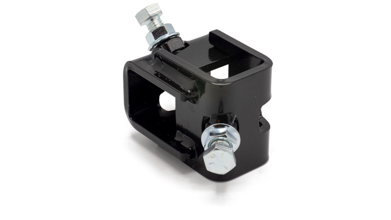 "1.5"" to 1.5"" Square Tube Cross Clamp"