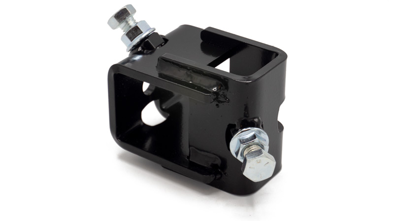 "1.5"" to 2"" Square Tube Cross Clamp"